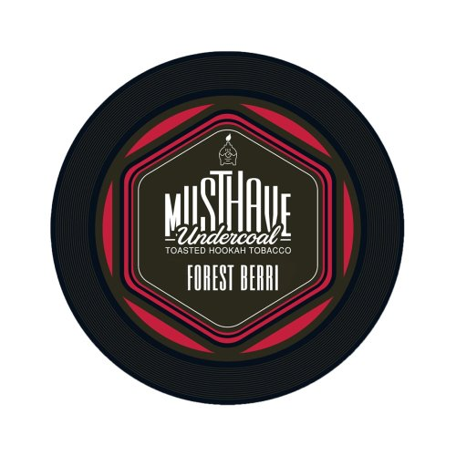 Musthave - Forest Berri | 200g