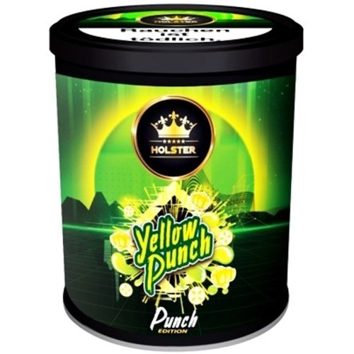 Holster - Yellow Punch | 200g